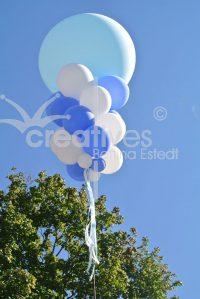 Ballon, Luftballon, Schwebeballon, Oktoberfest