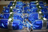 Verpackung, Weihnachten, Geschenk