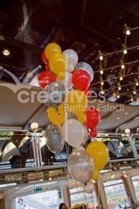 Ballons, Luftballons